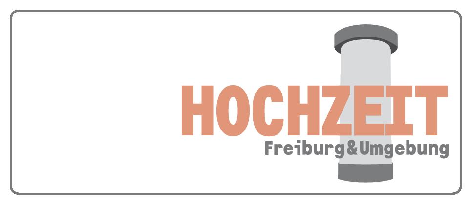 Hochzeit in Freiburg und Umgebung