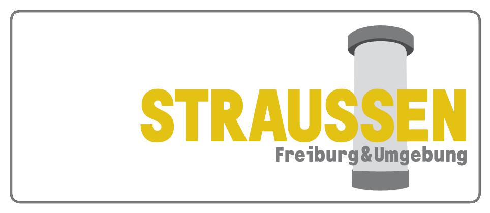 Straussen in Freiburg und Umgebung