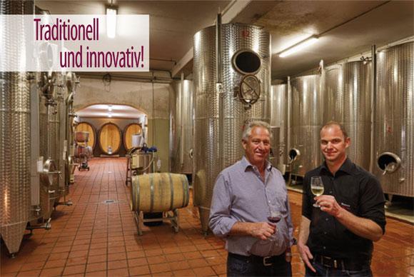 Intro Bild - Gebietsweinprämierung - Die derzeitige Spitze der Badischen Weine