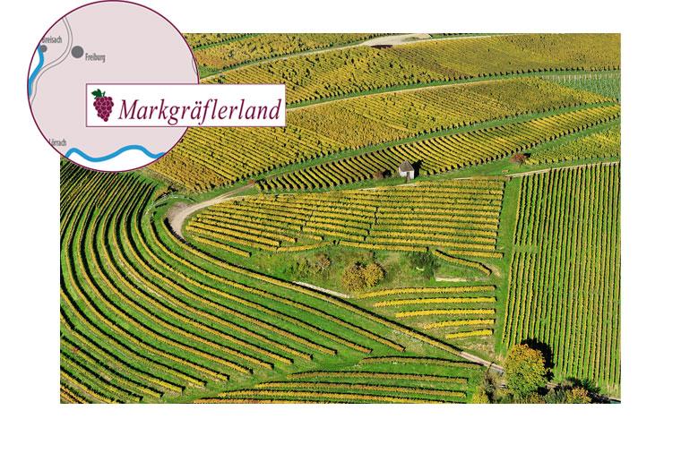 markgraeflerland