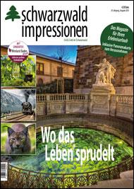 Schwarzwaldimpressionen 2016
