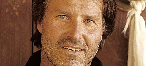 Bruno Baumann: Schriftsteller, Filmemacher und Abenteurer