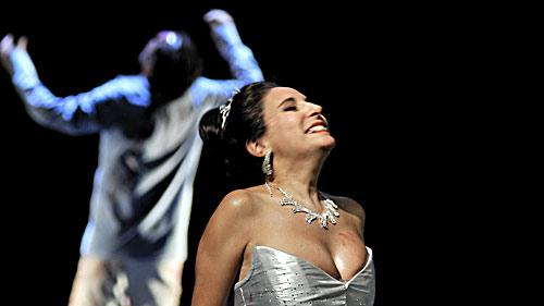 Das Theater Freiburg brilliert mit Puccinis Tosca