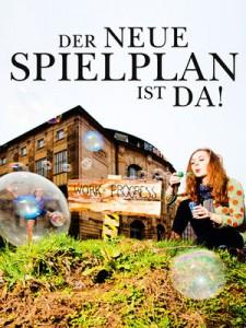 Spielplan 2013/14
