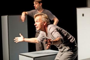 "Cargo Theater: ""Der große Coup"""