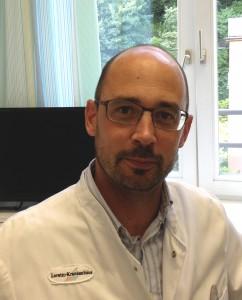 Dr. med. Jörg Halbgewachs