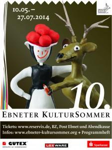 10Jahre Ebneter Kultursommer