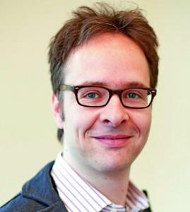 Privatdozent Dr. Jan Eckel (Copyright Hanspeter Trefzer)