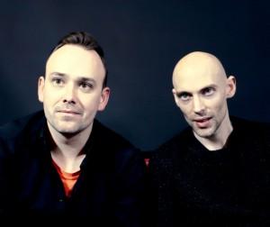 Manuel Kreitmeier und Florian Wetter Foto: Chris Meiser