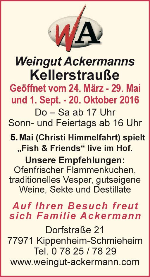 Straußenführer Weingut-Ackermann