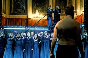 "Verdis Oper ""Macbeth"" am Theater Basel"