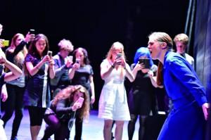 "Musik- und Tanztheater ""Melancholia"" am Theater Basel"