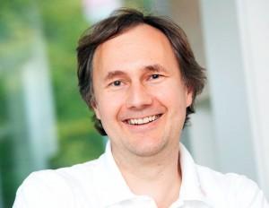 PD Dr. Christian Weißenberger (© Zentrum für Strahlentherapie)