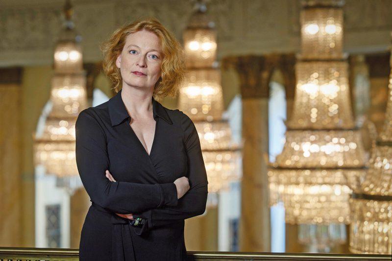 Eva Kleinitz (© Martin Sigmund)