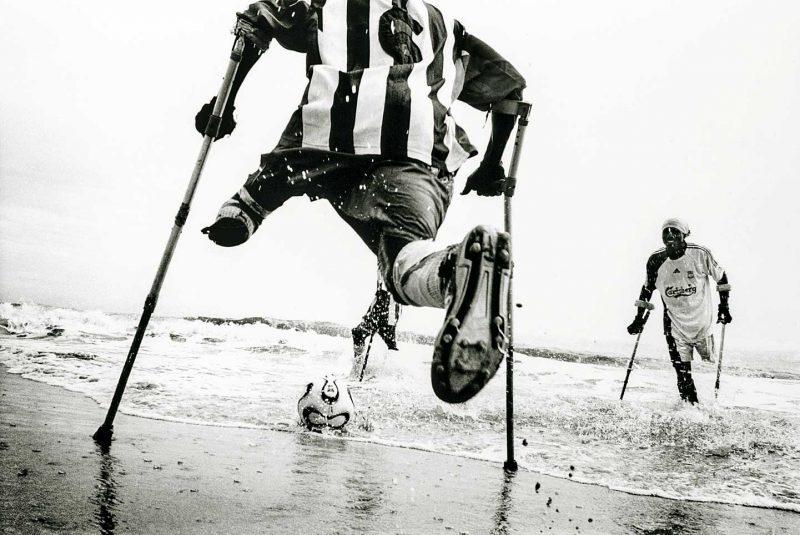 "Pep Bonet: aus der Serie ""One Goal"", Sierra Leone, 2007"