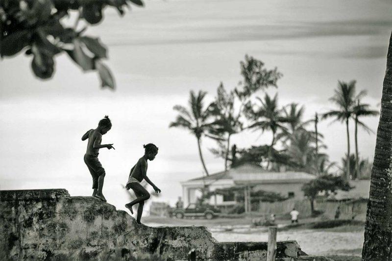 Pierrot Men, Madagascar, 2013