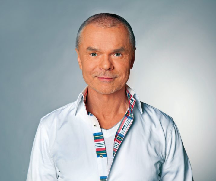Jürgen Domian. ©Annika Fußwinkel