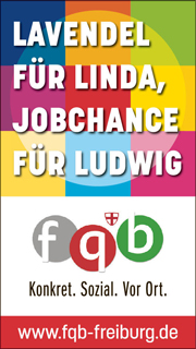 Anzeige FQB Freiburg