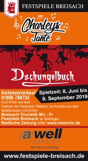 Festspiele Breisach 2019