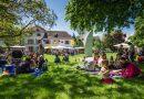 Das Sommerfest der Fondation Beyeler