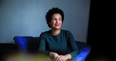 Im Gespräch: Josefa Nereus über Sexarbeit in der Pandemie und Sexualität als Berufung und feministischer Akt