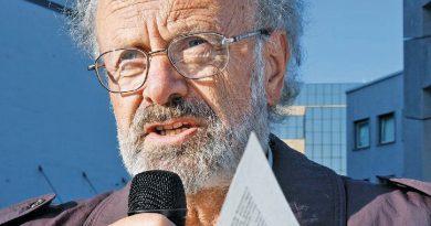 Im Gespräch: Jürgen Lodemann, Autor, Filmemacher, Kritiker und Moderator
