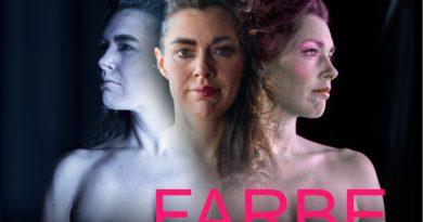 """Transgender-Musical """"Ein wenig Farbe"""" im Theater Eurodistrict Baden Alsace"""