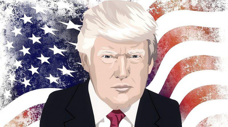 "Freiburger Diskurse: ""Trump reloaded!?"" Online-Diskussion zur US-Präsidentschaftswahl"