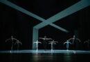 """Die Tanzpremiere """"Rastlos"""" am Staatstheater Hannover als Livestream"""