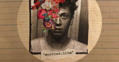 """Ein Theaterprojekt bringt Goethes """"Werther"""" in den digitalen Raum (Neue Spieltermine Januar/Februar/März!)"""
