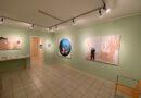 """""""Menschen und Orte"""", Edith Oellers und Constantin Weber in der Galerie Stahlberger"""