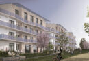 Hohe Qualität und innovative Technik: Den Klimahäusern Schallstadt beim Wachsen zusehen