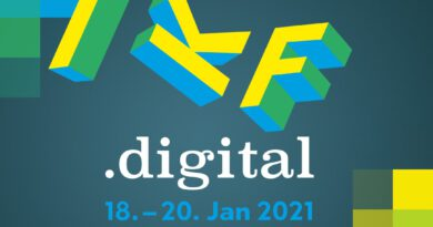 Internationale Kulturbörse Freiburg – ein digitaler Raum für den gemeinsamen Austausch (18.-20. Januar)