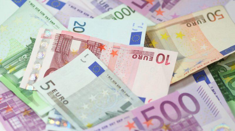 """Modern Monetary Theory: Große Klappe, nichts dahinter?"" (4. März, 19 Uhr, Freiburger Diskurse)"
