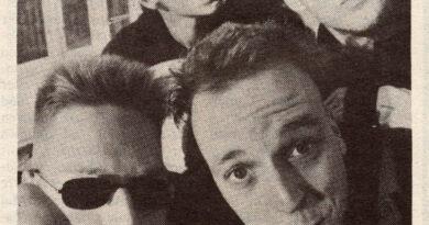 Im Gespräch: Smudo von den Fantastischen Vier (Archiv, 1994)