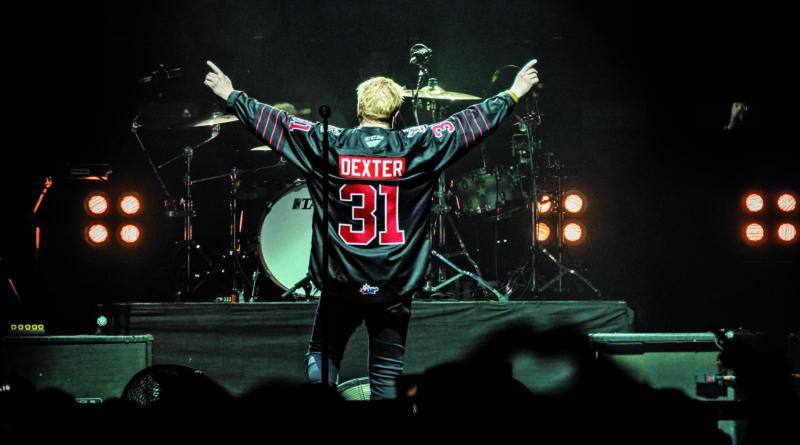 Im Gespräch: Punkrocker und Virusexperte Dr. Dexter Holland von The Offspring