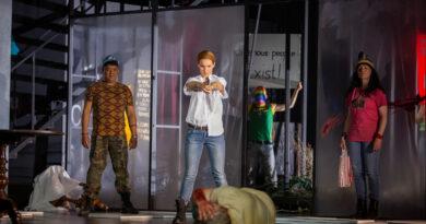 """""""Dido und Aeneas"""" – eine Königin und ein Kriegsheld (Theater Freiburg, 12. Mai, 20 Uhr)"""