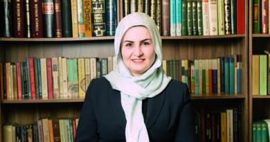 Im Gespräch: Dr. Fatma Akay-Türker, Islamwissenschaftlerin und Frauenrechtlerin
