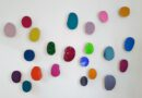 Die Galerie Albert Baumgarten zeigt neue Werke von Willi Siber