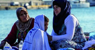Kritische Bestandsaufnahme der Genfer Flüchtlingskonvention