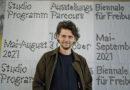 Im Gespräch: Leon Hösl, Künstlerischer Leiter der Biennale für Freiburg
