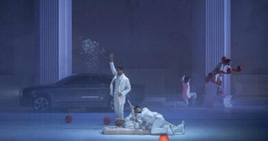 """Ein zäher, bedeutungsschwangerer """"Don Giovanni"""" bei den 100. Salzburger Festspielen"""