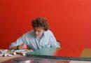 Farbexplosive Rasterformen – Günther Förgs Faszination mit der Moderne