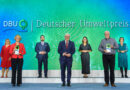 """""""Die Ausgezeichneten machen Mut"""":  DBU-Umweltpreis geht an Ökologin und Moorforscher"""