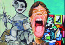 Cohiba und Rugrats: Die Pop-Art-Maler Mel Ramos und Erró in der Kunsthalle Messmer in Riegel