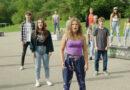 Freiburger Jugendchor gibt Jahreskonzert und feiert Premiere